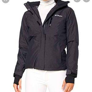 Columbia Titanium Winter Jacket